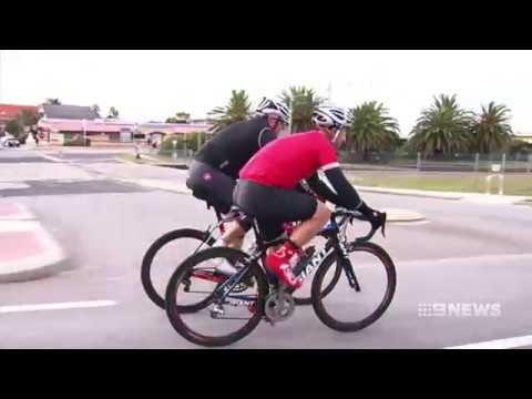 One Metre Rule – 9 News Perth