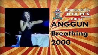 ANGGUN - Breathing 2000