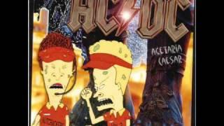 AC/DC - Caesar Salad