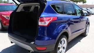 2013 Ford Escape Orlando, Maitland, Sanford, Deltona, Kissimmee, FL T51033A