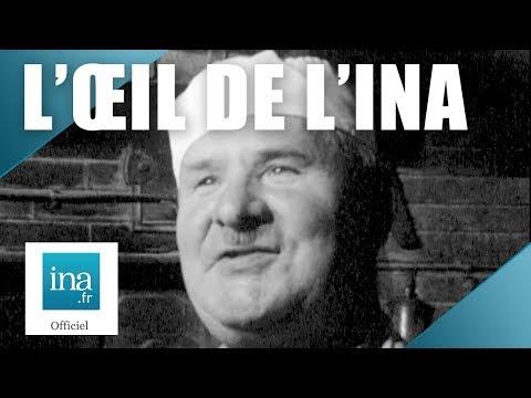 1967 : La tradition du boulanger Breton | Archive INA