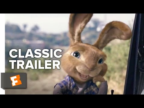 Hop (2011) Trailer #3 | Movieclips Classic Trailers