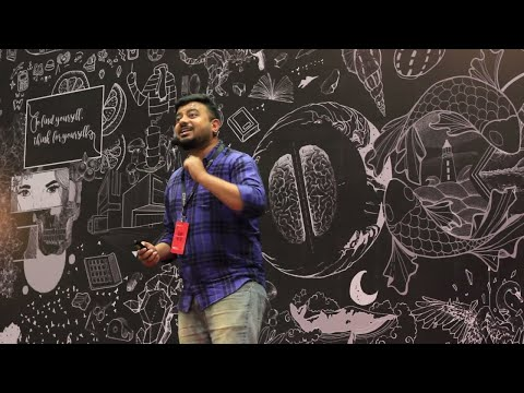 A Contemporary Learning Model for Higher Education: FRIYAY | Arjun Singar (Pundit Singri) | TEDxRVCE