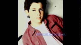 RARE AUDIO  Dear God  Nicholas Jonas  LIVE   2004