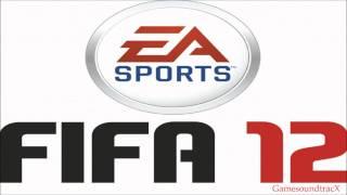 FIFA 12 - Grouplove - Colours (Captain Cutz Remix)