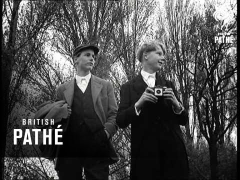 Eton - Three Princes Race (1957)