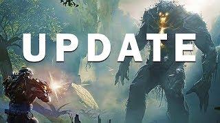 Anthem Update: ALL ACTIVITIES & PROGRESSION INFO!