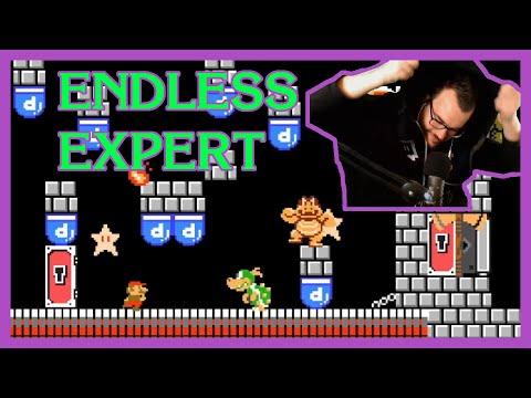 A New Adventure Begins! - Expert Endless No Skip