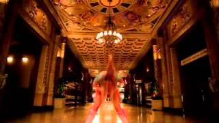 Britney Spears - Overprotected (Darkchild Remix) [Official Music Video]