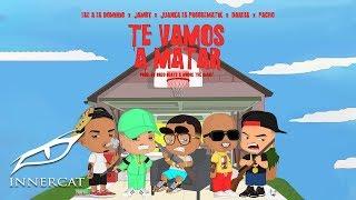 Te Vamos A Matar (Remix) - Ele A El Dominio feat. Darell y Jamby, Juanka, Pacho (Video)