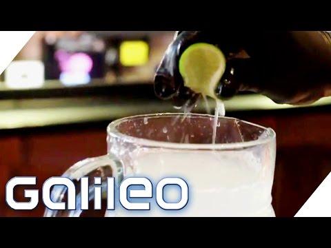 Trend-Frucht Limette   Galileo   ProSieben