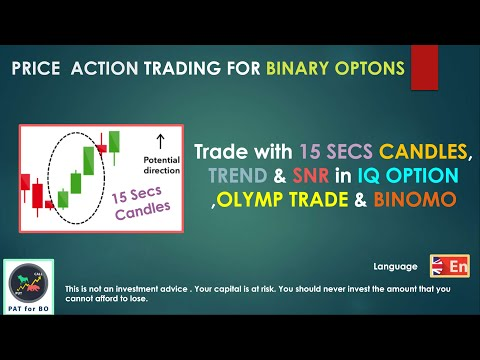 Earn money with social trading