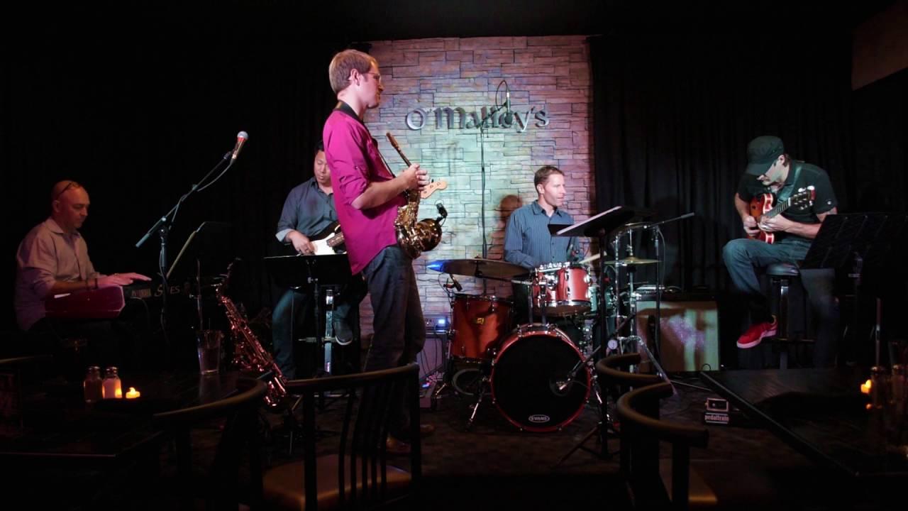 The Dale Grisa Quintet