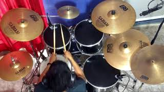 Arch Enemy - Taking back My Soul | Drums cover