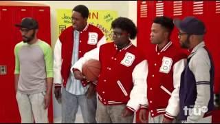 Black Kids Of Bayside