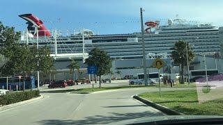 Port of Miami Tour