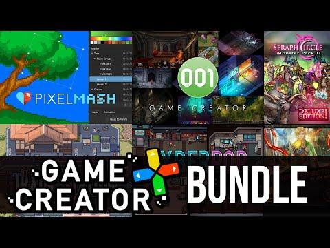 Game Creator Humble Bundle