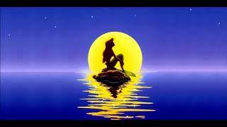 The Little Mermaid - Under The Sea - Instrumental ( ONLY AUDIO )   Bajo El Mar - Instrumental