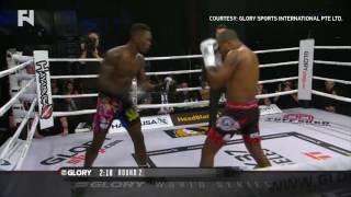 GLORY 37 Los Angeles & SuperFight Series - Fight Network Recap