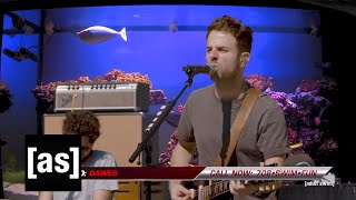 """Dawes """"Who Do You Think You're Talking To?""""   Fishcenter Live"""