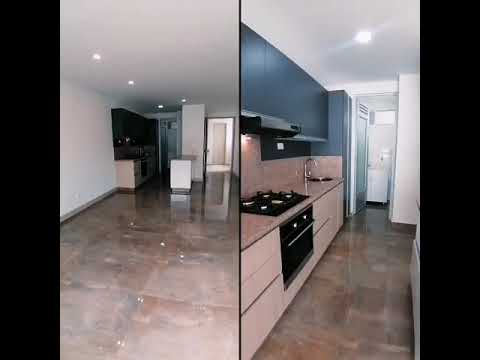Apartamentos, Venta, Santa Isabel - $630.000.000