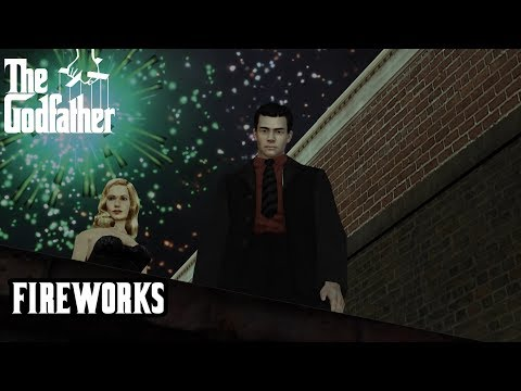 The Godfather (PC) - Mission #7 - Fireworks