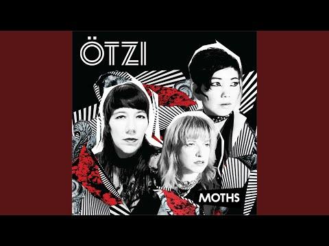Ötzi - Moths