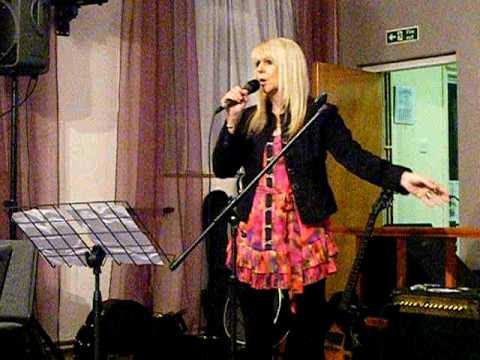 Ignite Event Birmingham, Liz Clarke