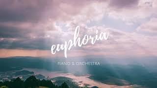 BTS JK (방탄소년단 정국)   Euphoria (DJ Swivel Forever Mix) Piano & Orchestra Instrumental Cover