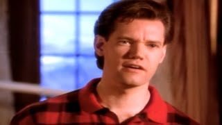 Randy Travis - Santa Claus Is Coming To Town (Official Music Video)
