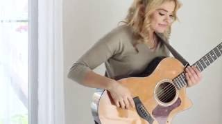 """Fingerstyle Guitar Artists: Camille Nelson """"Can't Stop Thinking of You"""""""