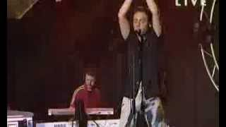 Le cose che non dici -Tiziano Ferro Live A Radio Italia -