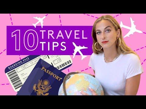 6 Old-School Travel Hacks That Still Work