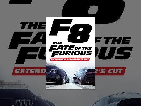The Fate Of The Furious - Extended Director's Cut Mp3