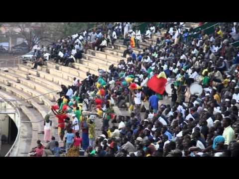 Stade malien de Bamako (MALI) 2 – 0 Cotonsport Garoua (CAMEROUN)