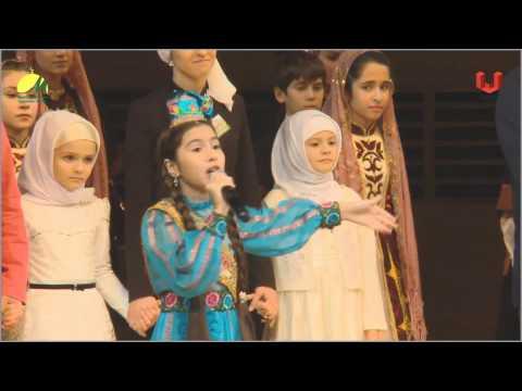 , title : 'Саида Мухаметзянова - Гимн веры'