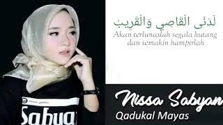 Nissa Sabyan Law Kana Bainanal Habib Lirik,