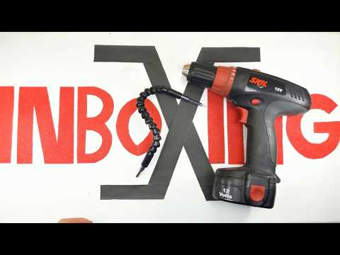 Drillpro 290mm Flexible Shaft Bit Extention Screwdriver Drill Bit Holder Link for Electronic Drill