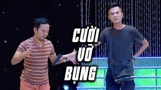 Hài 2019 CƯỜI VỠ BỤNG - Tuyển Chọn Hài Long Đẹp Trai, Huỳnh Phương | Hài Việt Hay Nhất 2019