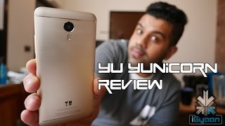 Yu Yunicorn Review