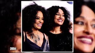 DIANA ROSS IS A SUPERSTAR AND SUPERMOM