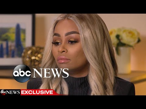 Blac Chyna 'devastated' by Rob Kardashian posting explicit photos of her