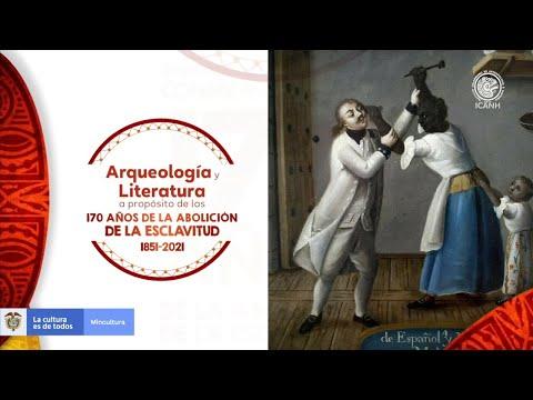 Arqueología y Literatura: a propósito de los 170 años de la...