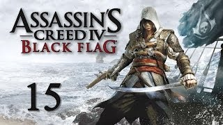 Assassin's Creed IV: Black Flag (#15) Łowcy Piratów