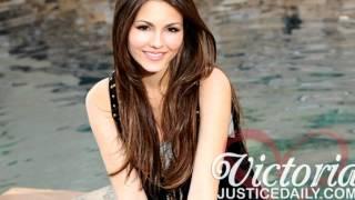 Виктория Джастис, Victoria Justice - On Air With Ryan Seacrest Interviee03/30/2012