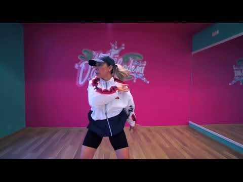 Paulina - NY danslärare på Malmö Dansakademi!