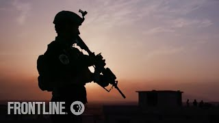 FIRST LOOK: New Documentaries Coming to FRONTLINE (PBS) Season 36