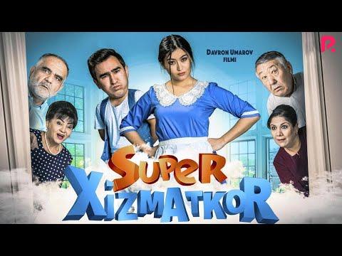 Super xizmatkor (o'zbek film) | Супер хизматкор (узбекфильм) 2019 (видео)