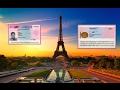 تريد عمل اوراق الاقامة بفرنسا خد لك فكرة بخصوص الحصول عليها