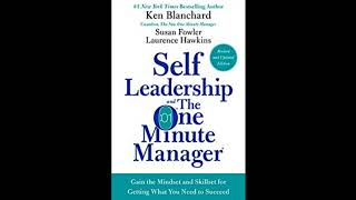 Ken Blanchard Interview - Self Leadership and The One Minute Manager